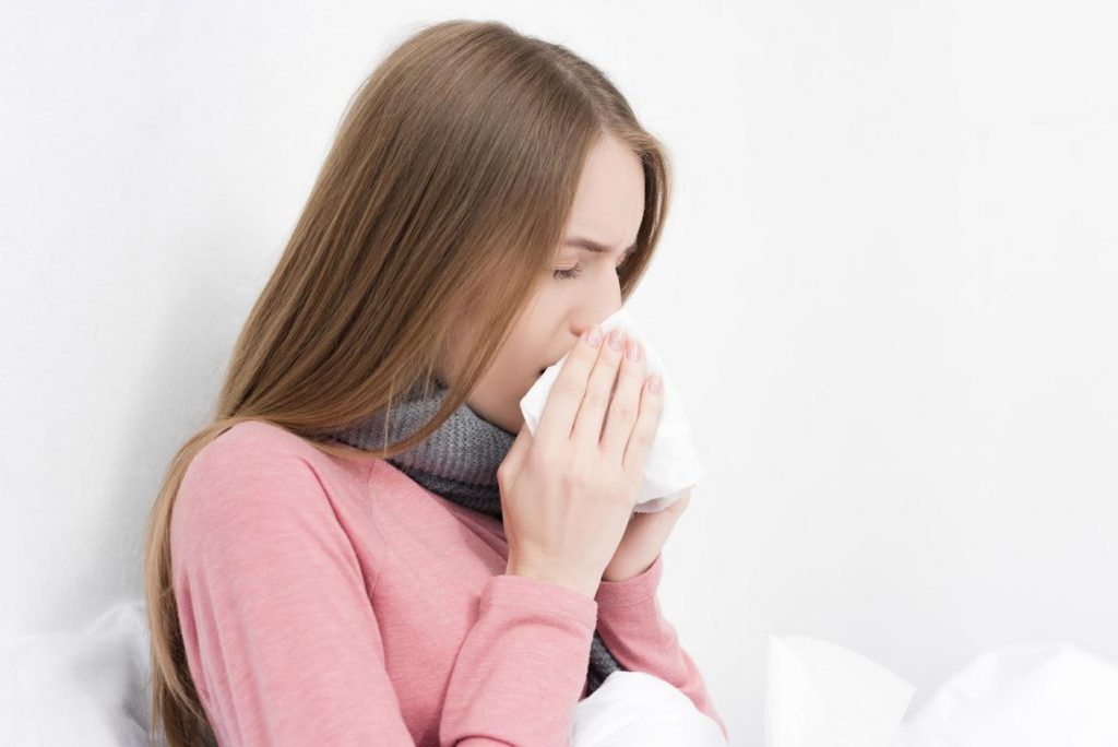 PROTECT YOURSELF FROM MOLD-RELATED ILLNESS